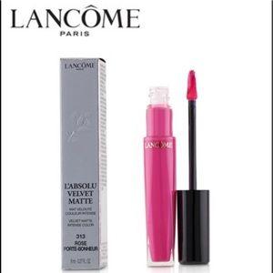 Lancome Makeup - Lancome L'ABSOLU Velvet Matte